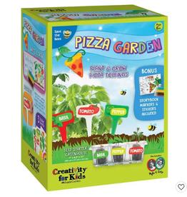 Faber-Castell Pizza Garden