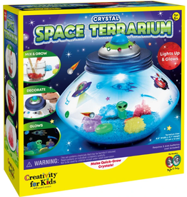 Faber-Castell Crystal Space Terrarium