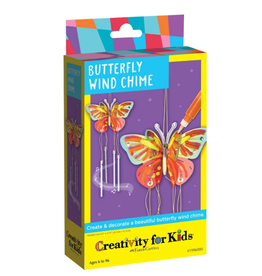 Faber-Castell Butterfly Wind Chime