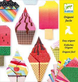 Djeco Origami: Sweet Treats