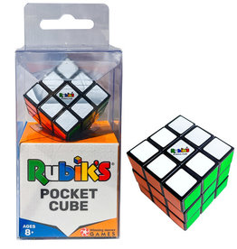 Winning Moves Rubik's Pocket Cube
