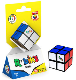 Winning Moves Rubik's Mini Cube