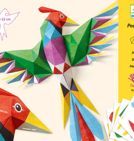 Djeco Amazonie Paper Creation
