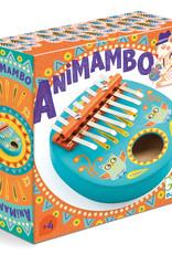Djeco Animambo: Kalimba