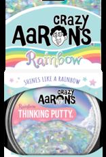 "Crazy Aaron's Putty World Rainbow 4"""
