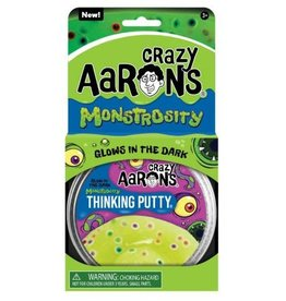 Crazy Aaron's Putty World Monstrosity 4""
