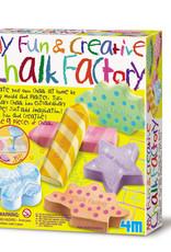 Toysmith My Fun & Creative Chalk Factory