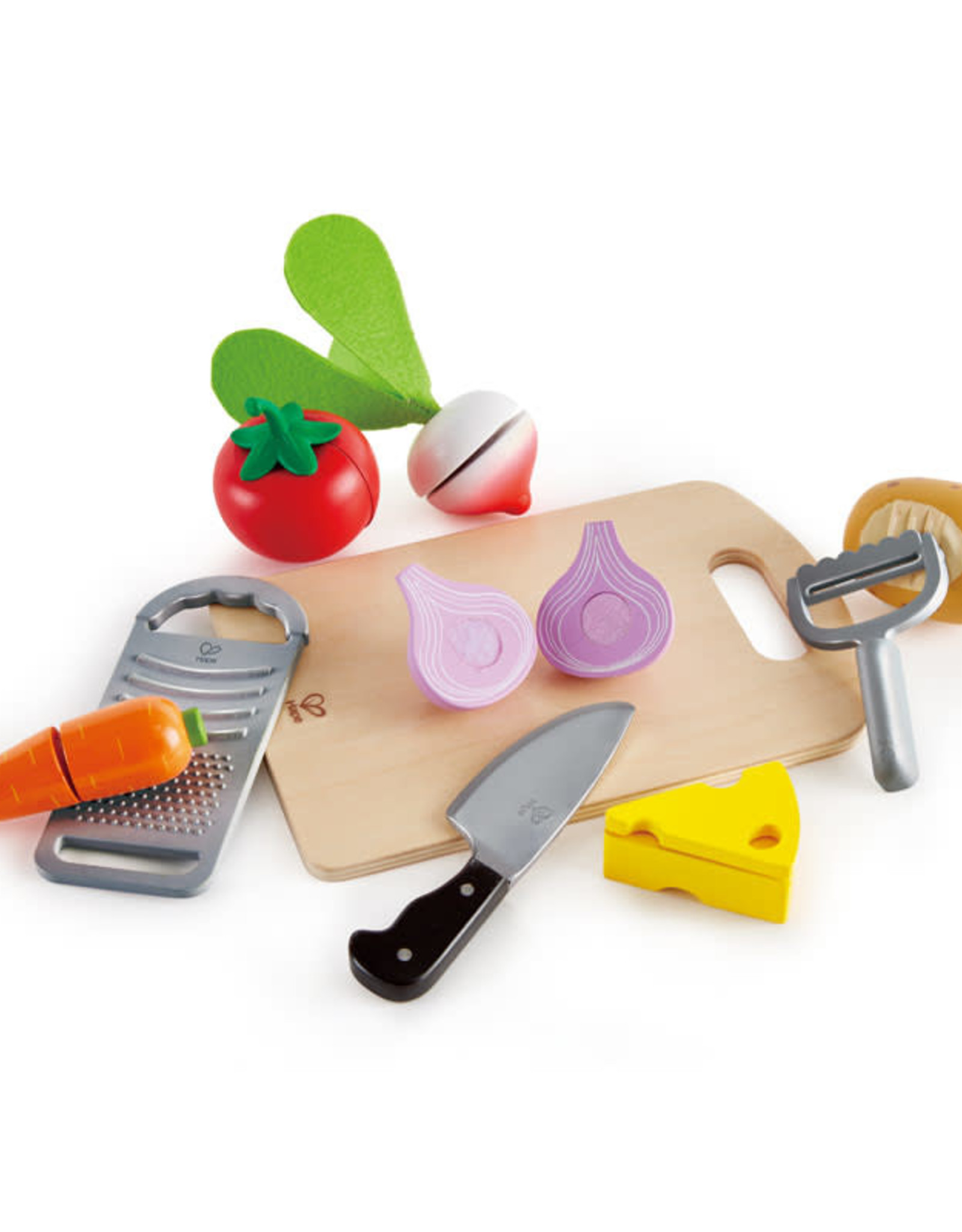Hape Cooking Essentials (cutting)