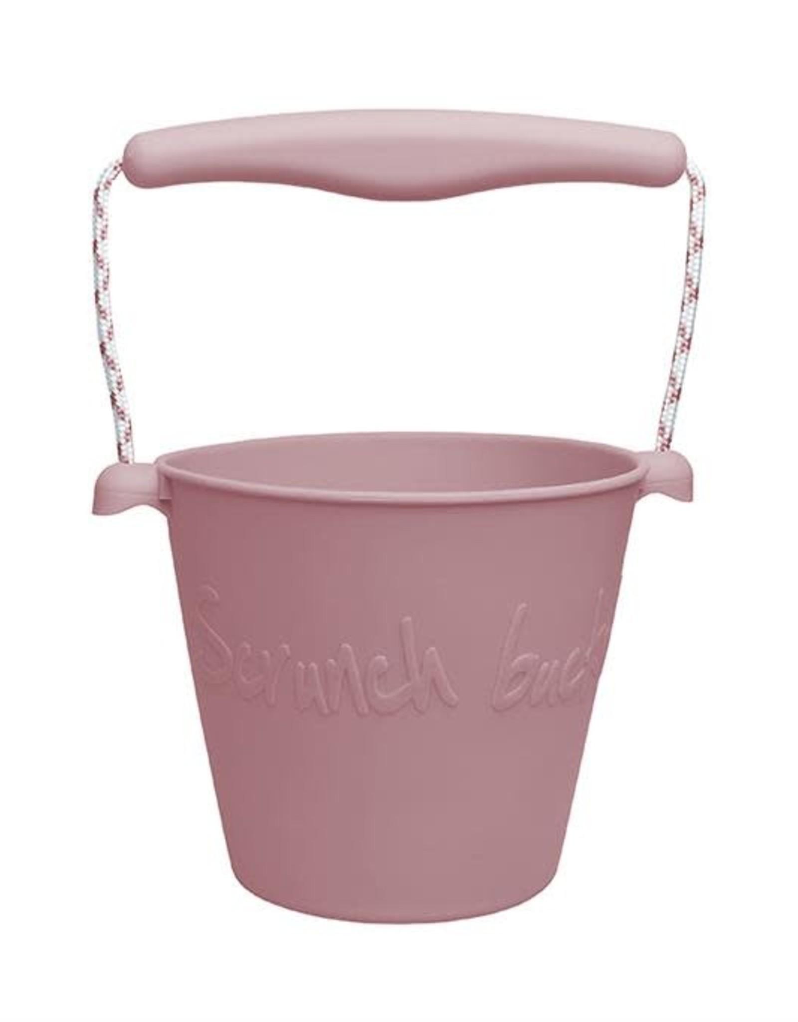 DAM Bucket Dusty Rose