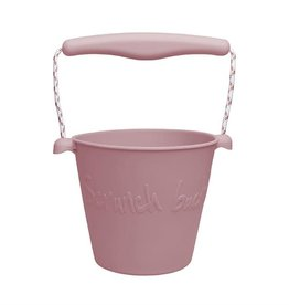 DAM Bucket Dusty Rose
