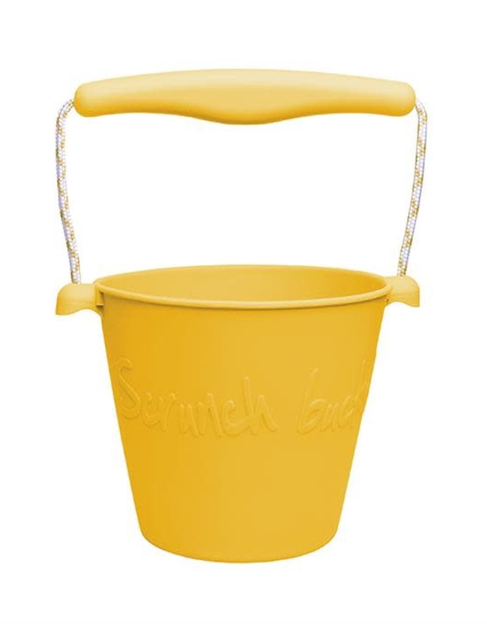 DAM Bucket Mustard