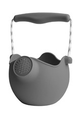 DAM Watering Can with rope handles Cool Grey