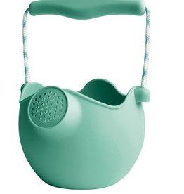 DAM Watering Can with rope handles Mint Green