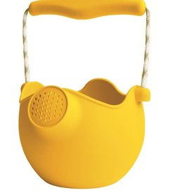 DAM Watering Can with rope handles Mustard