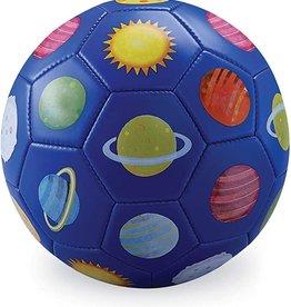 Crocodile Creek Soccer Ball, Size 3: Solar System