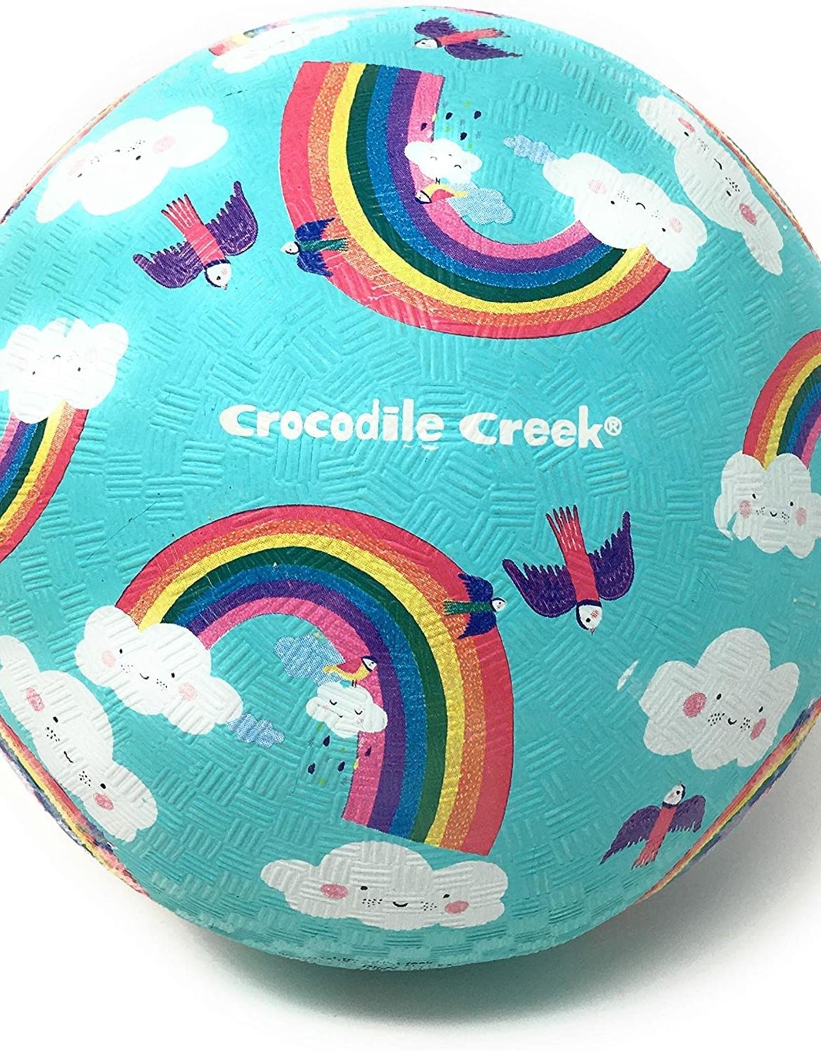 "Crocodile Creek 7"" Playball: Rainbow Dreams"