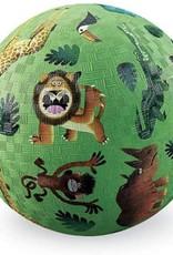 "Crocodile Creek 5"" Playball: Very Wild Animals"