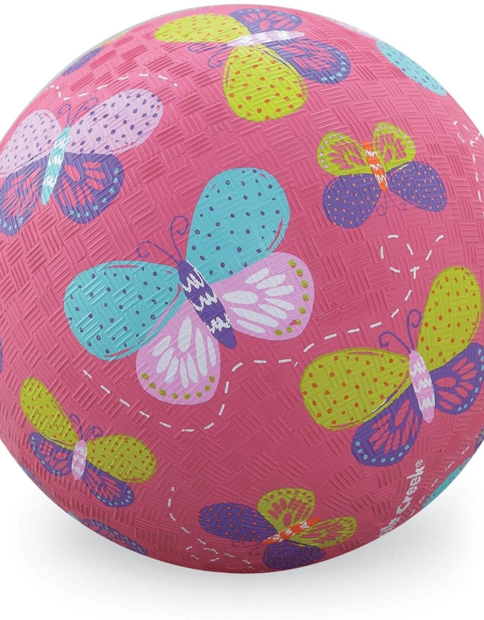 "Crocodile Creek 5"" Playball: Butterfly Garden"