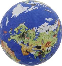 "Crocodile Creek 5"" Playball: World"