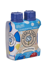 Bubble Tree 2-pack Original Refillable bubble system bottles