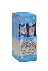 Bubble Tree 1 liter 2 bottles Original Refillable bubble system