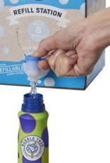 Bubble Tree 1 liter Original Refillable bubble solution system