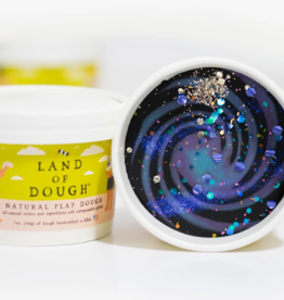 Land of Dough Space Galaxy Cup