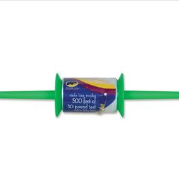 Premier Kites STAKE WINDER: 30LB, 500 FT