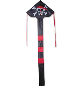 Premier Kites Kite: REG. EASY FLYER - PIRATE