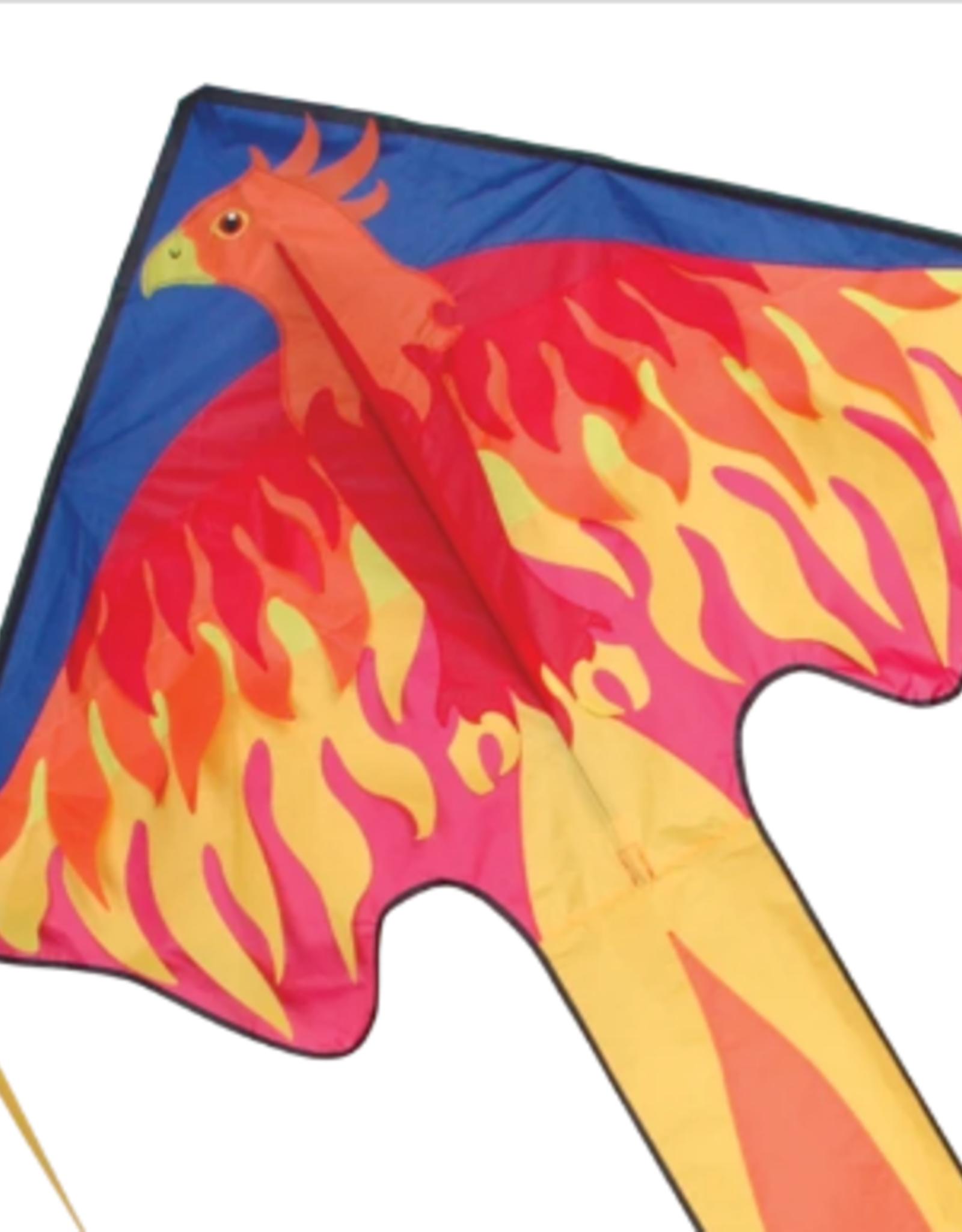 Premier Kites Kite: LG. EASY FLYER - PHOENIX