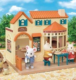 Epoch Everlasting Play Village Pizzeria
