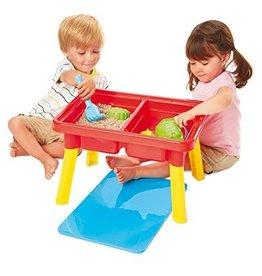 Epoch Everlasting Play Sand 'n Splash Activity Table