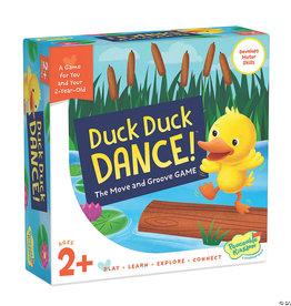 Peaceable Kingdom Duck Duck Dance