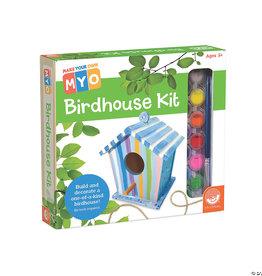 Mindware Make Your Own: Birdhouse