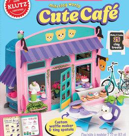 Klutz Cute Cafe
