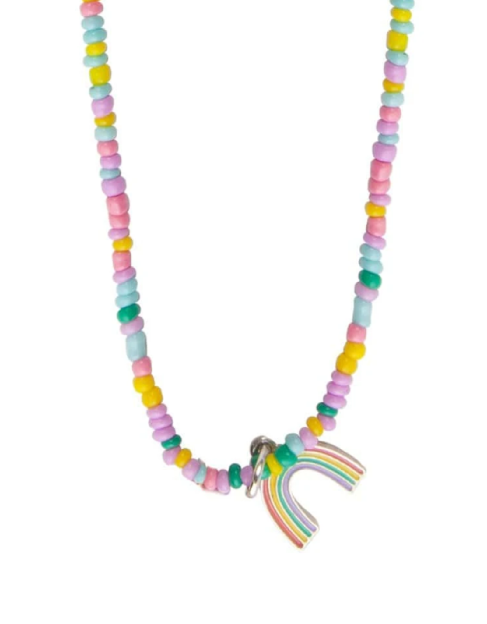 Creative Education Boutique Rainbown Magic Necklace
