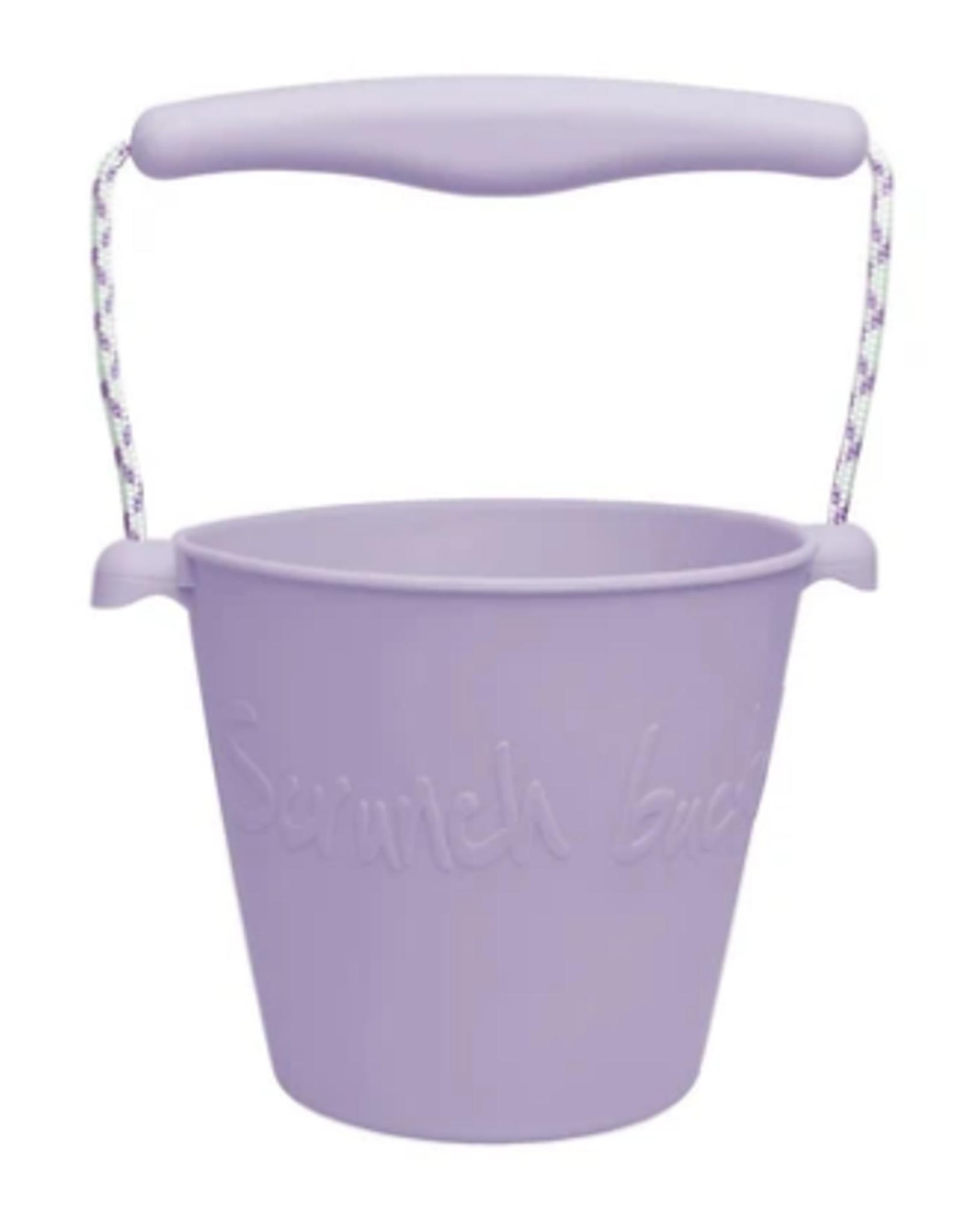 DAM Bucket Light Purple