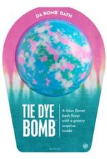 da BOMB Tie Dye Blue Bomb