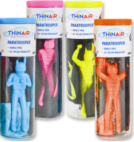 Thin Air Brands Paratrooper