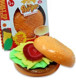 Thin Air Brands Stretcheez Hamburger