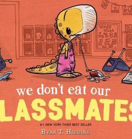 Hachette We Don't Eat Our Classmates