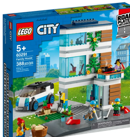 Lego LEGO: Family House