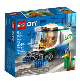 Lego LEGO Street Sweeper