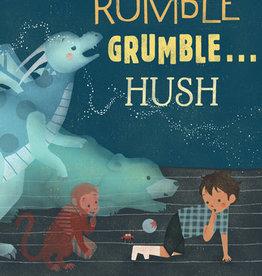 Random House/Penguin Rumble Grumble . . . Hush