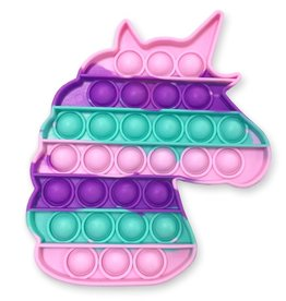 Top Trenz OMG Pop Fidgety: Unicorn V2