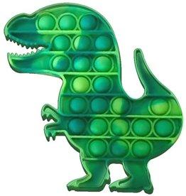 Top Trenz OMG Pop Fidgety: Dinosaurs V2