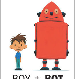 Random House Boy and Bot