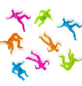 Schylling Breakdancers Wally Crawlys