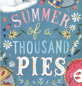 Harper Collins Summer of a Thousand Pies