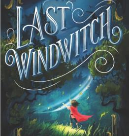 Harper Collins The Last Windwitch